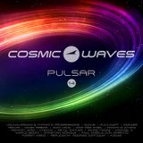 Cosmic Waves - Pulsar - 014 (29.08.2017)
