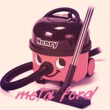 META FORD Vacuum-cleaning mix vol. 1