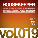 HOUSEKEEPER Podcast.019 Mixed By S9