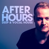 After Hours Vol. 9
