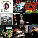 R & B Mixx pt 203 (Hip Hop & R'n'B Mixx)  West Coast Flava Throwback Mixx