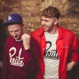 Jezz Simpson & Charlie Craig Mixtape 001