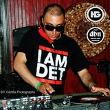 D-Former - Live @ House Gallery Memorial Day Soiree, Motor City Wine, Detroit [05-26-2014]