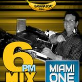 Avy's Miami One Mix 06_13_17