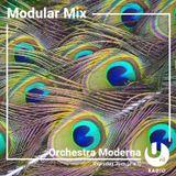 MODULAR MIX #33 U-FM RADIO