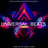 Universal Beats Vol. 2 - Deep : Soulful : House