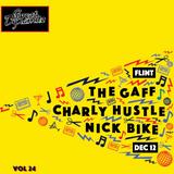 Nick Bike - All-45s Live @ Sweet Dynamite [12DEC18]