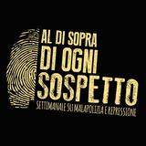 Al di sopra di ogni sospetto #2 - Radio Città Aperta - Puntata del 14 novembre 2014
