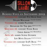 L'EmisSillon #011 - 02 Septembre 2019