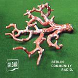 Shlomp BCR Radio #23 (Glacial, Y.A.W., Wake, Wasteman)