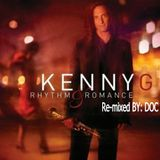 The Music Room's Collection - Kenny G Mix 4 (As Requested By Clowie Doctor 09.04.11)