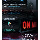 nova radio mix by dennis raine  01