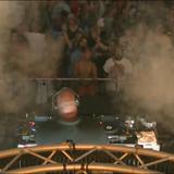 Frankie Knuckles & Jamie Principal Live Wavefront Beach Party Chicago 6.7.2013
