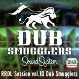 DUB SMUGGLERS SOUND SYSTEM PRODUCTION MIX for ReggaeRecord Download.com