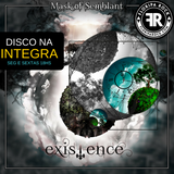 Disco na Integra - Mask of Semblant | Existence