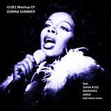 GJ2K1 Mashup EP - Donna Summer