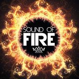 Dj B Sound - Sound Of Fire (2018)