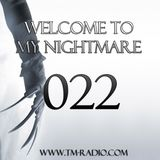 DJ kiDe - Welcome To My Nightmare 022