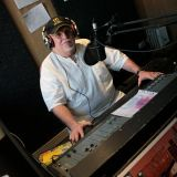 "ALFM96.9 ""The A6 Folk and Blues Road"" 25th September 2012"