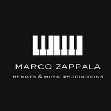Deep House Session mixed by Marco Zappala - July/2017