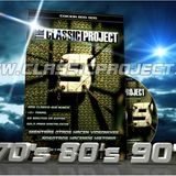 NICOLAS ESCOBAR - THE CLASSIC PROJECT 9 (70'S 80'S 90'S)