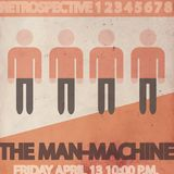 Kraftwerk Live 2012-04-13 New York, NY -Man Machine