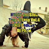 HOUSE SESSION Take It Easy 2017 Vol.4 Podcast - Dj PitaB