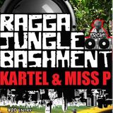 ragga dance mixs mash up with  DJ_KARTEL FT MISS_P
