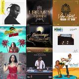 HollyShot Reggae Mix vol8 2018.12
