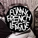 Exclusive Mix for Funky French League on Radio Meuh (PFunk/Boogie/PostDisco)