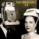 DJ Gabaï @ DiscObscuro #3 (2018-05-12)