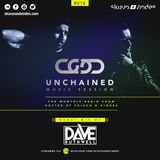 Skiavo & Vindes + Dave Ruthwell - UNCHAINED MUSIC SESSION #016