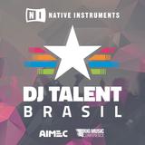 Janna Vitoria - DJ Talent Brasil