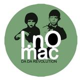 i.nOmac forecast syncopated mini set (only vinyl)