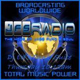 Dj Ed's Funk Suite #003 2014-11-13 10am - noon GMT on Jazz Funk Soul Radio