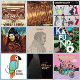 #30: Bombino, Quantic, Calibro 35, Femina Musica, El Buho, Nickodemus, Orquesta Akokan, The Turbans