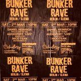 NicoTean Live Set @ Bunker Rave 02.03.2019