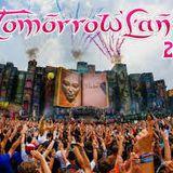 Tributo Tomorrowland Dj Oli Onew