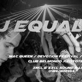 Dj EqualizZ MixX (2014)
