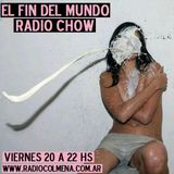 El Fin del Mundo || Programa 18: Radio Filmada (01.02.13)
