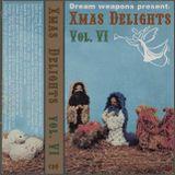 XMAS DELIGHTS VOL. VI C90 by Moahaha