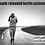 Fancypunk reloaded selection berlin 2011