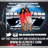 Almost Phamous Radio Show 5 12 18