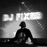 Under Detroit Mixed By DJ FIXED