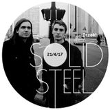 Solid Steel Radio Show 21/4/2017 Hour 2 - Otzeki