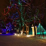 CHRISTMAS IN THE PARK 2