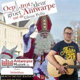 Sinterklaas - Oep Trot Deur Groét Antwarpe - www.antwerpsemuziek.be