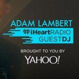 Adam Lambert - Ihrt Radio DJ 2015-06-08