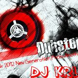 Dubstep Mix 2012 'New Generation From Another Planet'