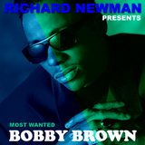 Most Wanted Bobby Brown